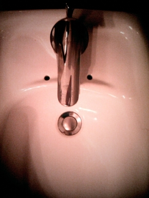 Hidden faces Bidet