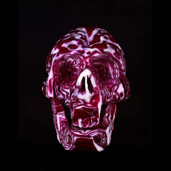 Dimitri Tsykalov skull 2