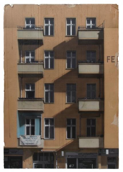 cardboard city 11