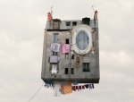 Laurent Chehere flying houses 2