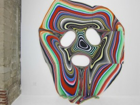 psychedelic paintings Holton Rower 2