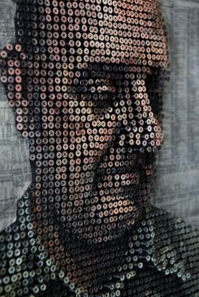 Screw Portraits Andrew Myers  1