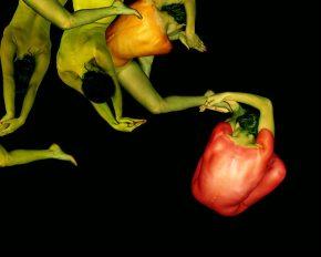 Bell Pepper cecelia webber