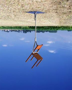reverse gravity hilippe ramette 1