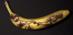 tattoo a banana phil hansen 1