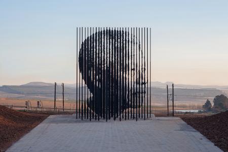 نلسون ماندلا درگذشت