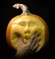 Halloween Pumpkin Carvings  Ray Villafane 13