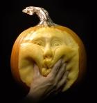Halloween Pumpkin Carvings  Ray Villafane 13