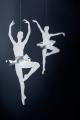 paper ballet Olga Samsonenko