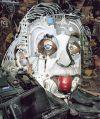 incredible anamorphic illusions BERNARD PRAS