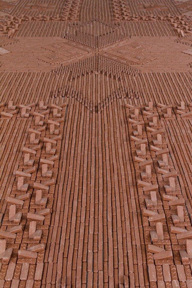 they make carpets candybar carpet Ine van den Elsen 3