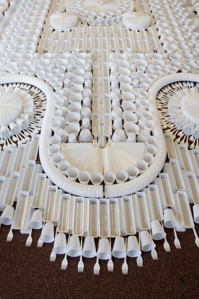 they make carpets disposable carpet Amy Kouwenhoven 3