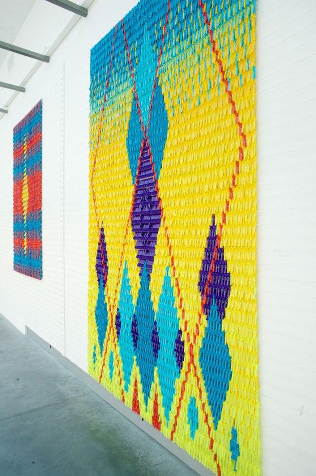 they make carpets peg carpet Boudewijn Bollmann 2