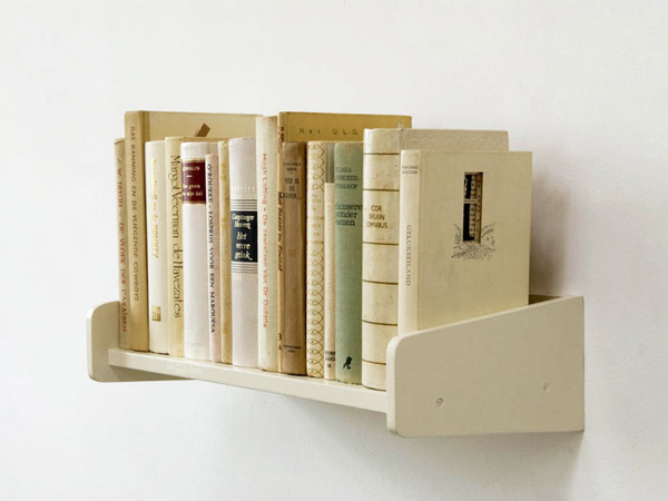 Architecturally Carved Books Frank Halmans 10