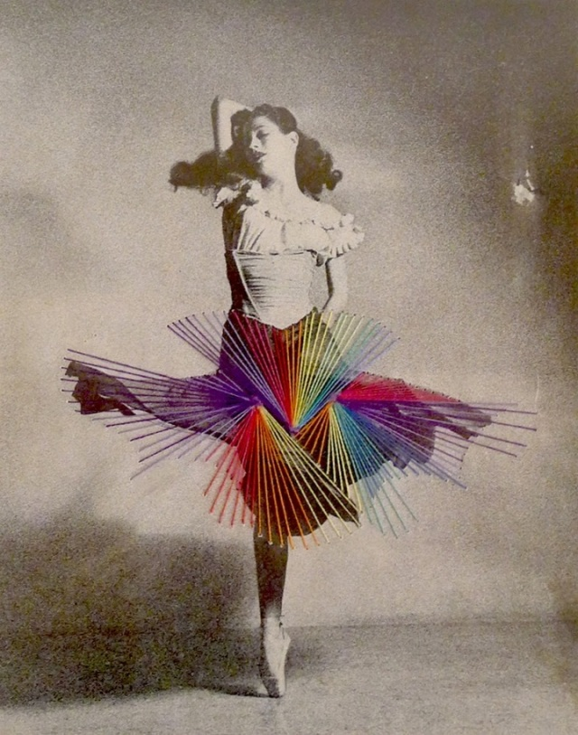 photo colorful embroidered Jose Romussi 3