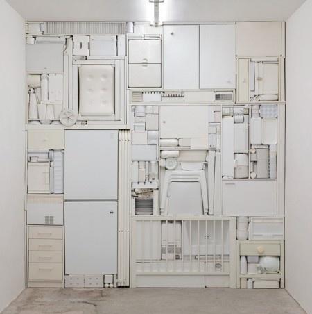 Sigurd Larsen Michael Johansson  Real life Tetris 6