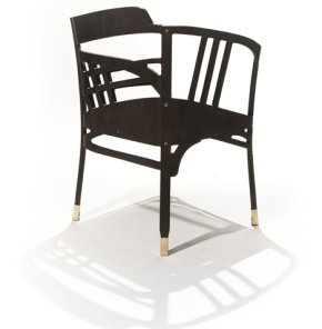 The Hidden Chair Illusion Ibride 2