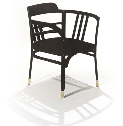 The Hidden Chair Illusion Ibride 2