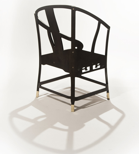 The Hidden Chair Illusion Ibride 4
