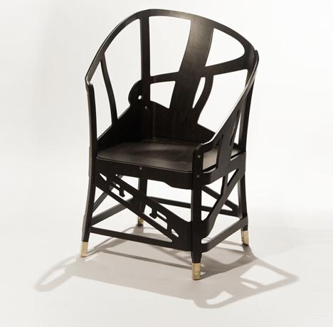 The Hidden Chair Illusion Ibride 5