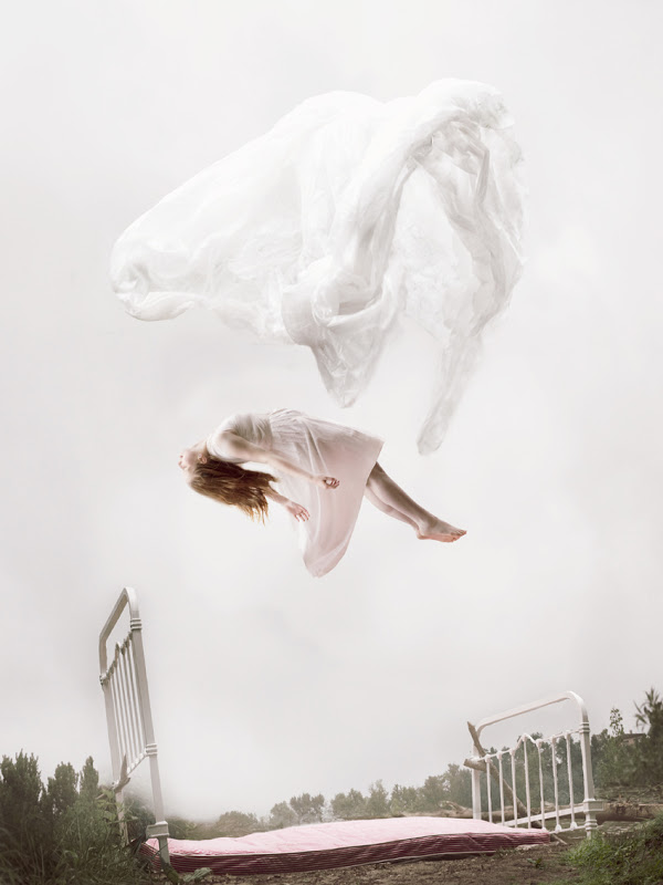 women suspended Maia Flore 6