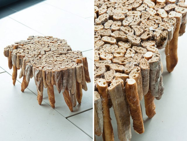 baguette table Studio Rygalik 2