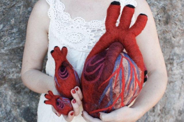 Heartfelt Sarah Mandell 4