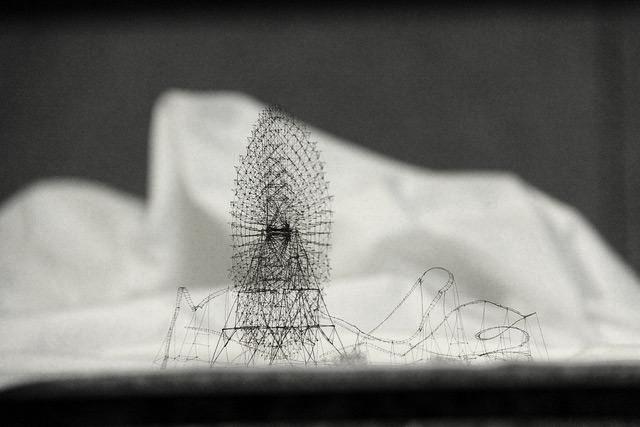 Microsculpture Takahiro Iwasaki 42