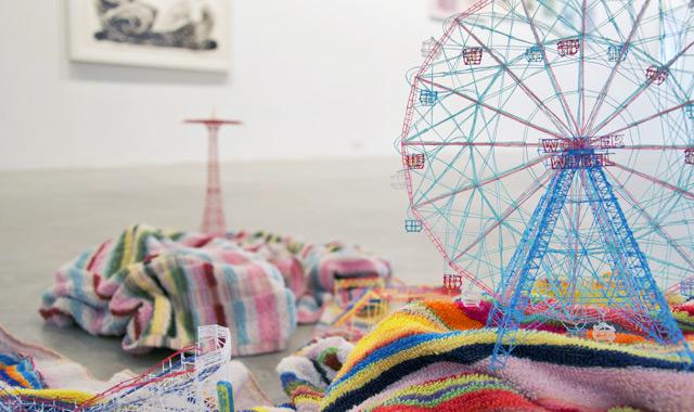 Microsculpture Takahiro Iwasaki 82