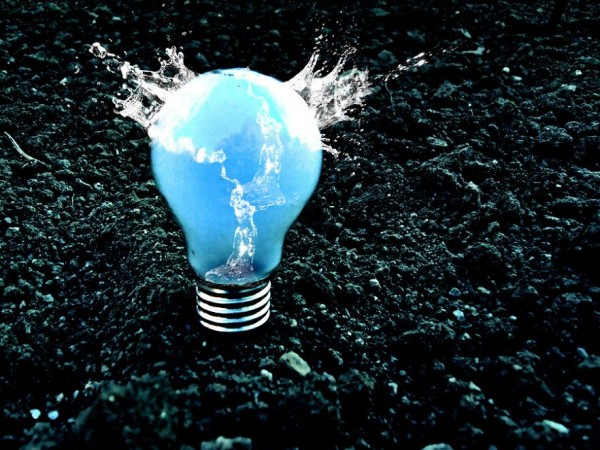 the world inside a light bulb 10