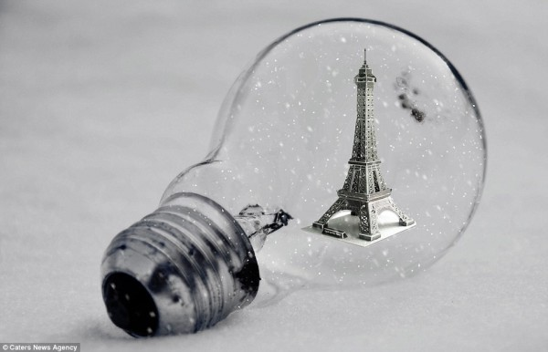 the world inside a light bulb 16
