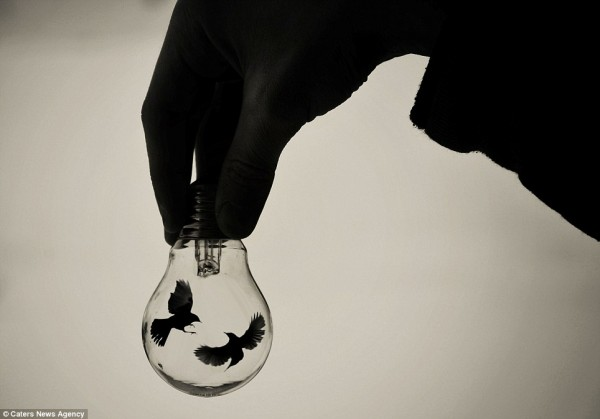 the world inside a light bulb 5