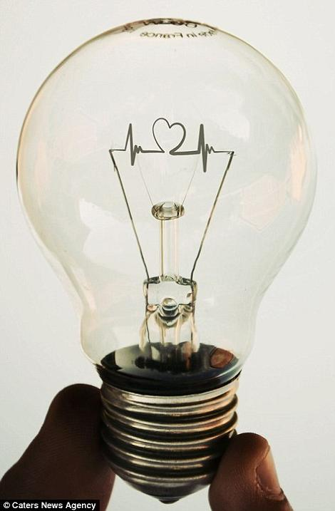 the world inside a light bulb 8