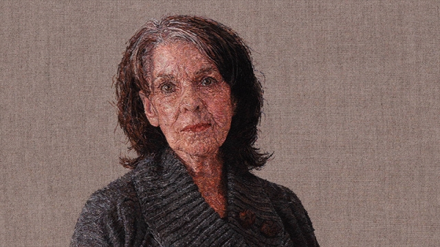 Embroidered portraits Cayce Zavaglia 14