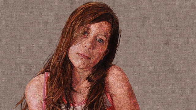 Embroidered portraits Cayce Zavaglia 3