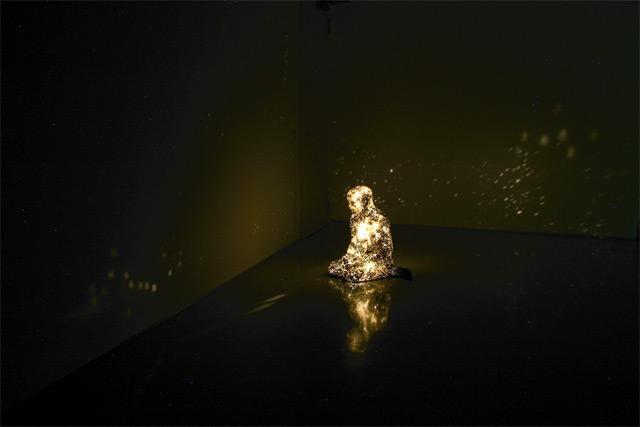 inner light sculptures Mihoko Ogaki 3