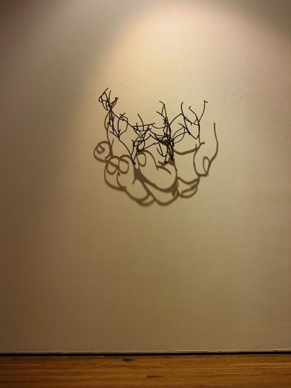 Shadow Sculptures Larry Kagan 20