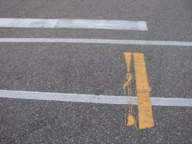 Street Art Illusions Roadworth 18
