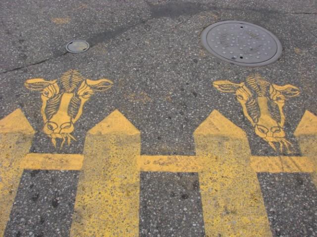 Street Art Illusions Roadworth 19