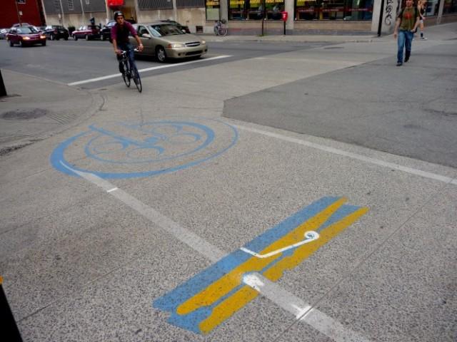 Street Art Illusions Roadworth 2