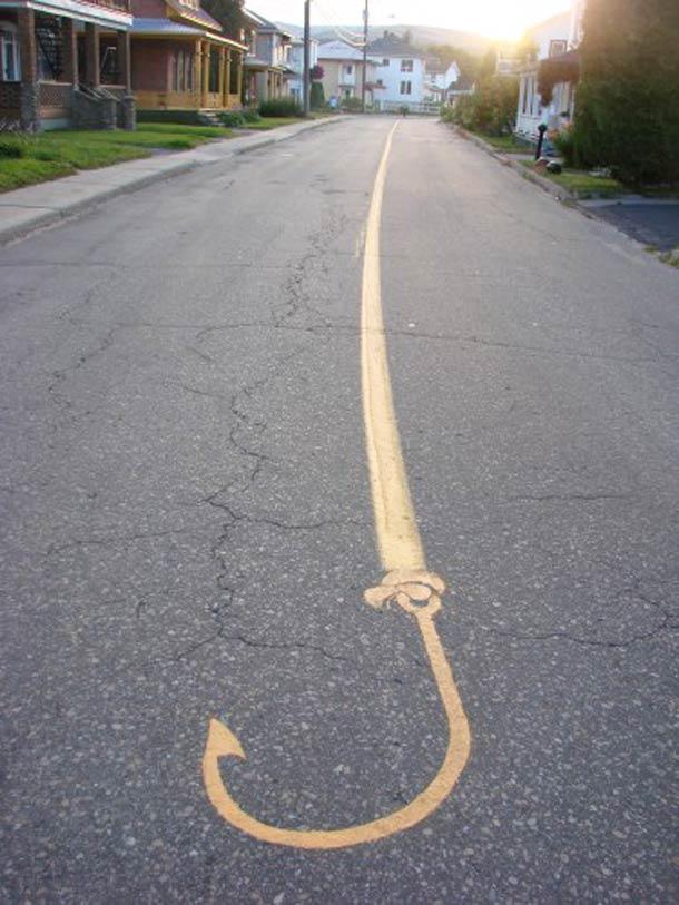 Street Art Illusions Roadworth 22