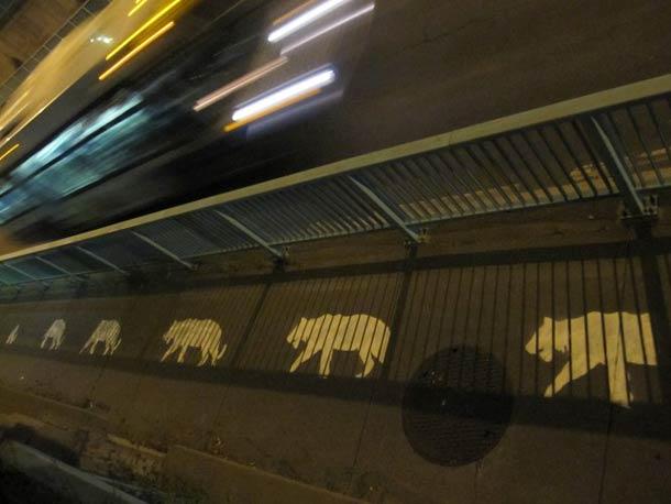 Street Art Illusions Roadworth 27