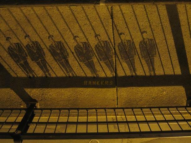 Street Art Illusions Roadworth 30