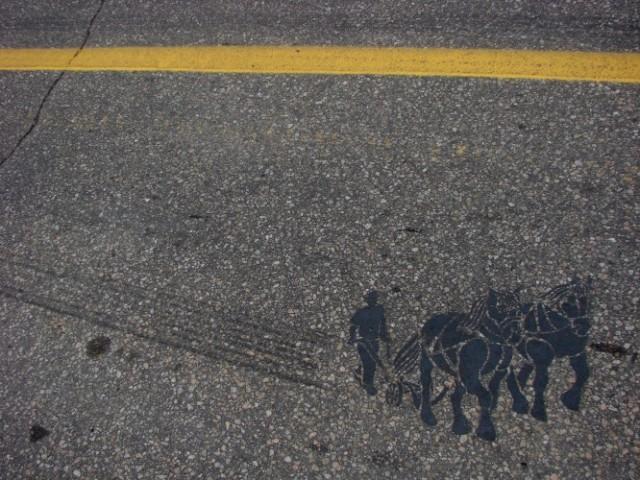 Street Art Illusions Roadworth 32