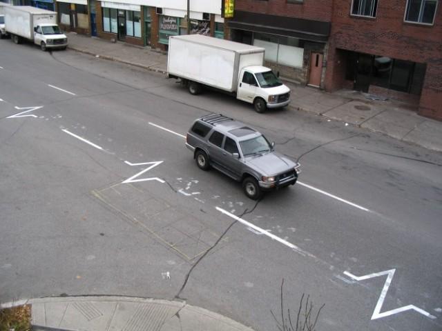 Street Art Illusions Roadworth 34