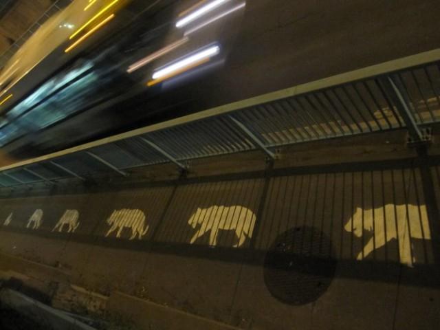 Street Art Illusions Roadworth 8
