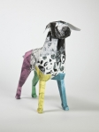 paper dog project Lazerian