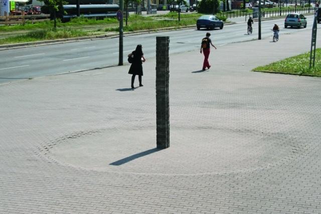 Spontaneous Sculptures Brad Downey 3