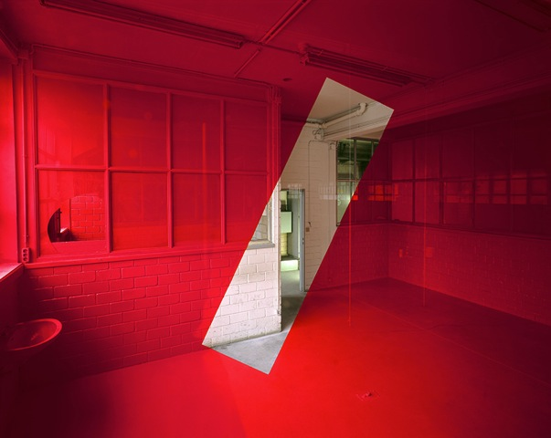 ANAMORPHOSYS GEORGES ROUSSES