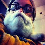 Cat Beards illusion